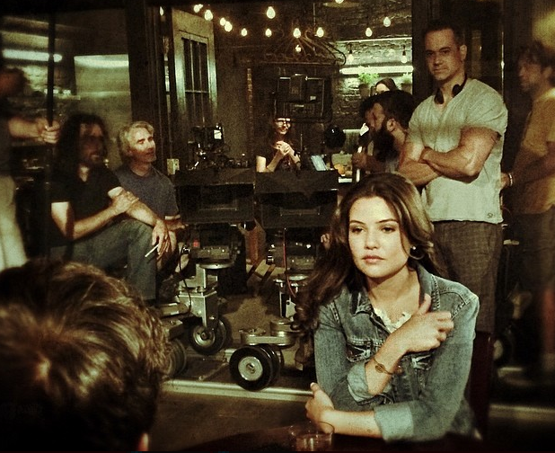 The Originals Season 2 Behind the Scenes, New Cast, Theme and Spoilers! Danielle Campbell