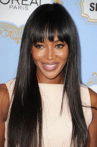 Pin On Inspire Style Bangs