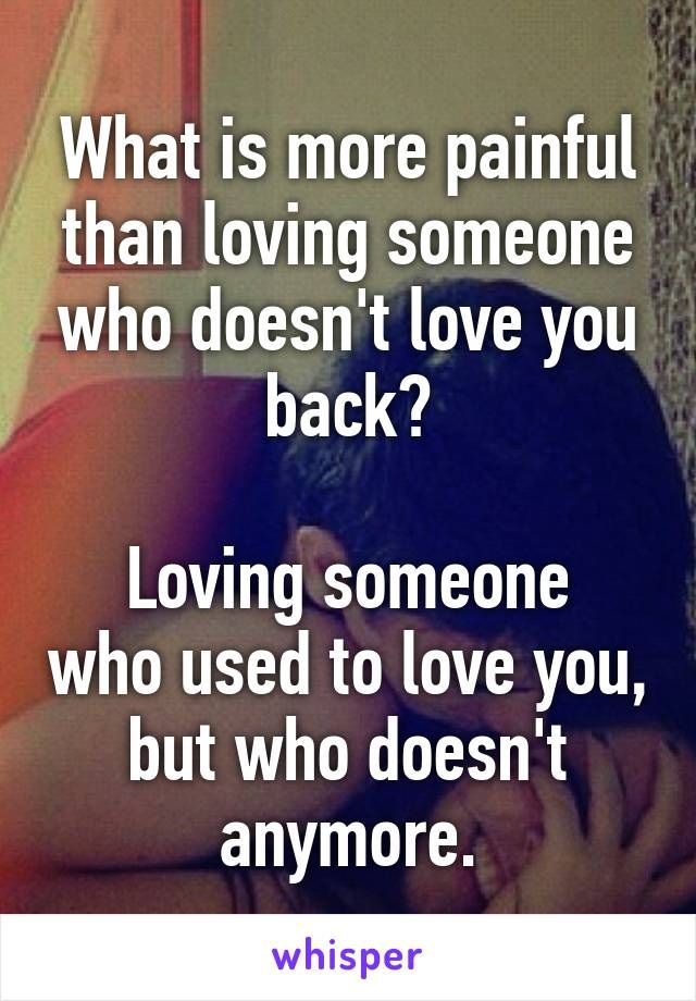 Loving Someone Who Doesn T Love You Quotes : loving, someone, doesn, quotes, Painful, Loving, Someone, Doesn't, Back?, Quotes,, Someone,