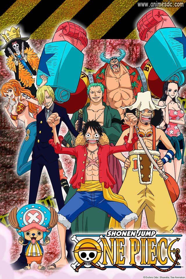 One Piece Capítulo 743 Sub Español Descargar o mira Online