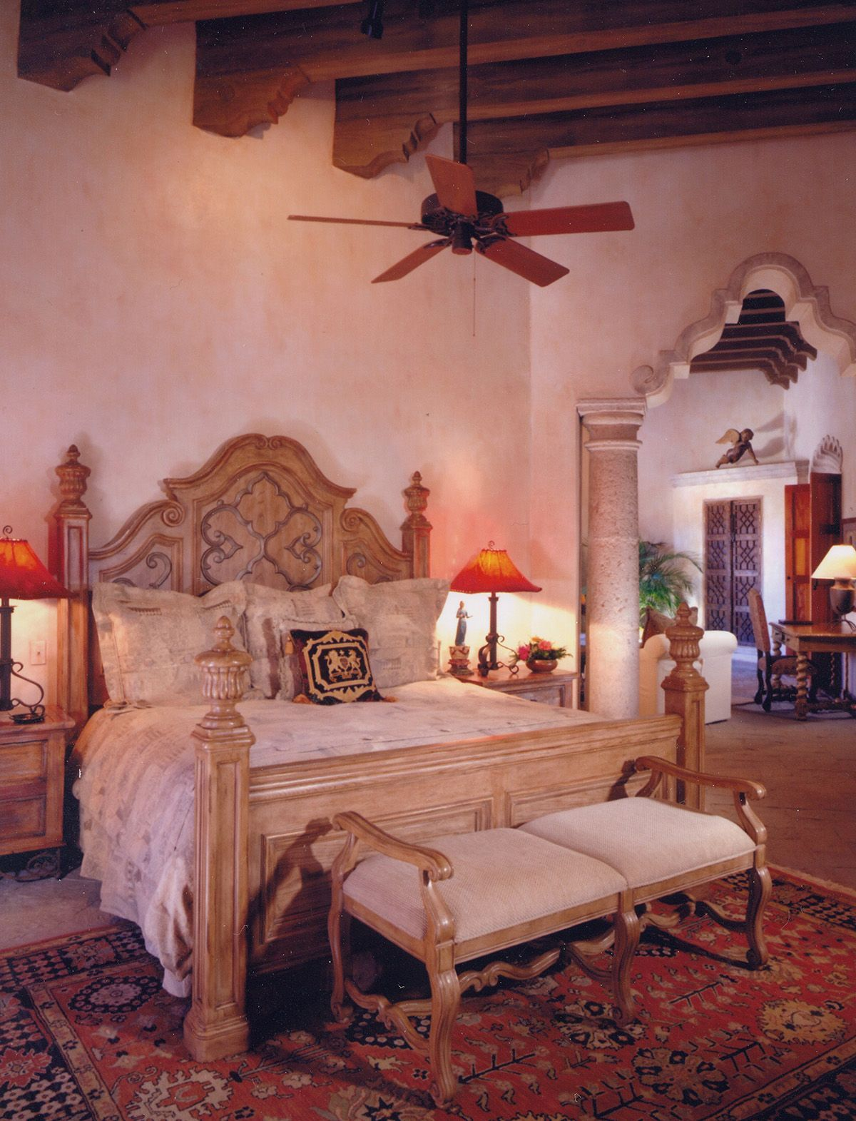 Mexico Boutique Hotels, Hacienda de los Santos