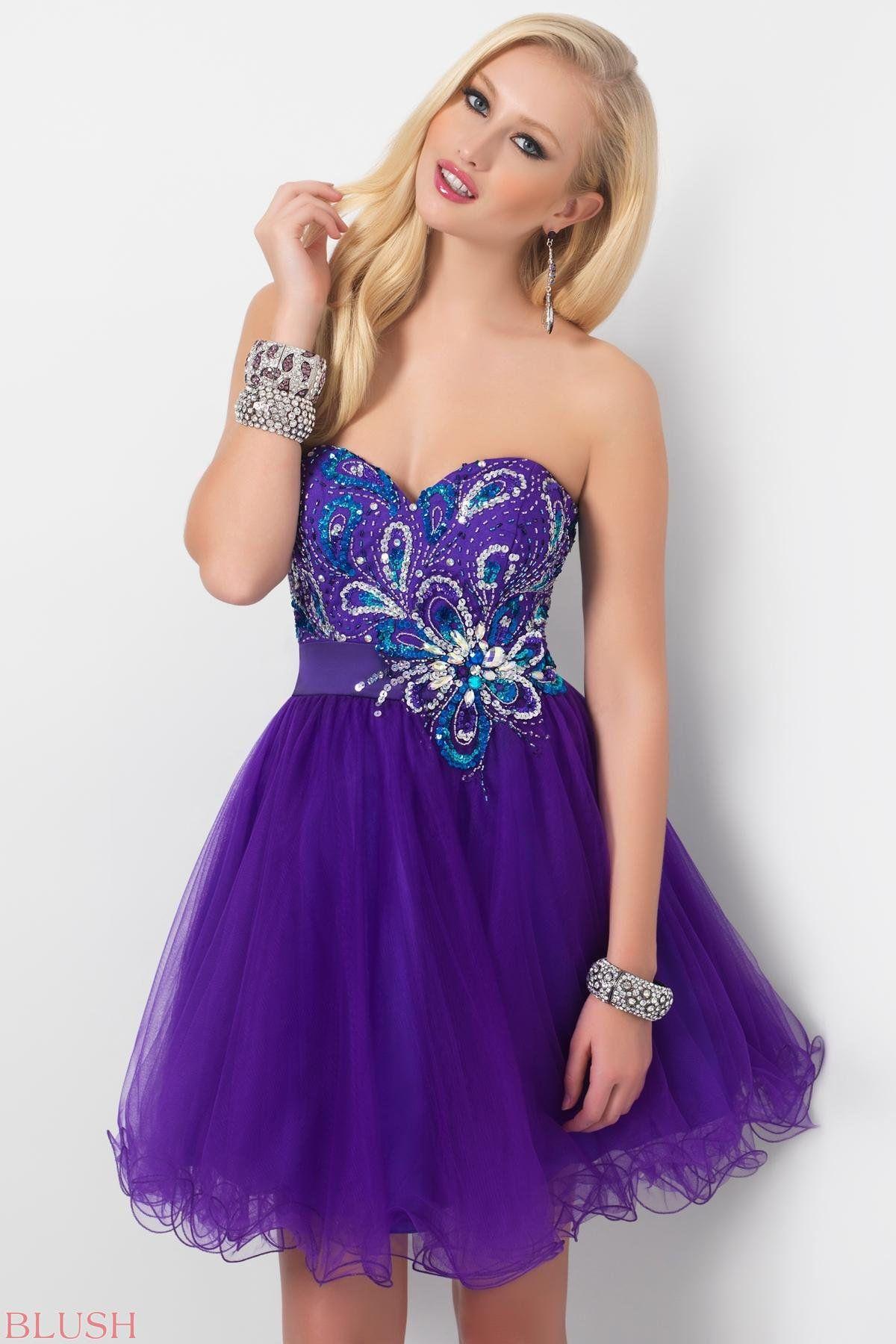 Pin de nelie ras en PROM DRESSES | Pinterest | Vestidos de fiesta ...