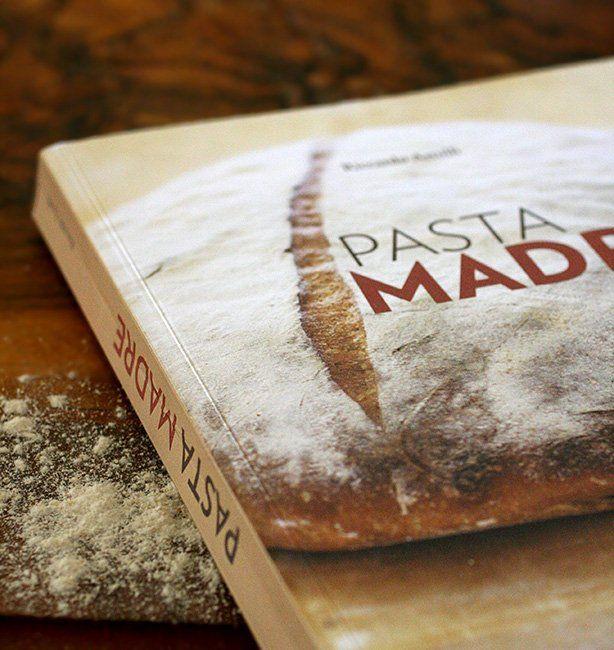 Pane e libertà | http://www.ilpastonudo.it/ex-libris/pane-e-liberta/