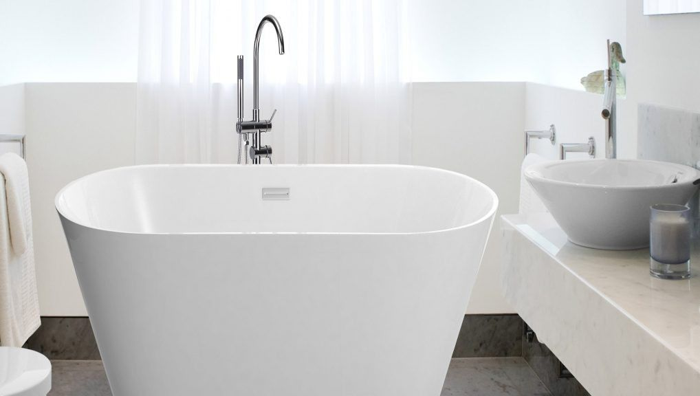 Baignoire Ilot Castorama Baignoire Ilot Castorama Des Baignoires Diy Bathroom Decor Bathrooms Remodel Small Bathroom Remodel