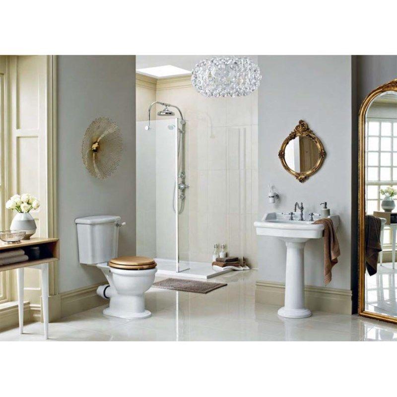 Victoria Bathroom Suite   Bathroom City   bathrooms   Pinterest ...