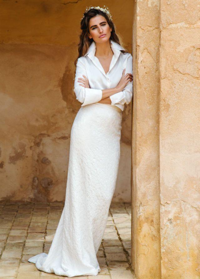 guía de diseñadores de trajes de novia en sevilla | clothes