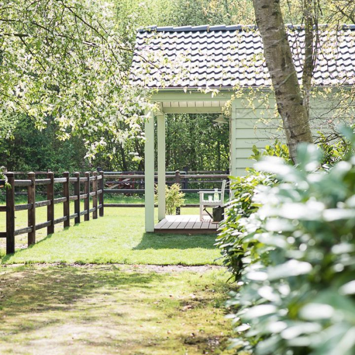 Het Raatshuisje | Brabant