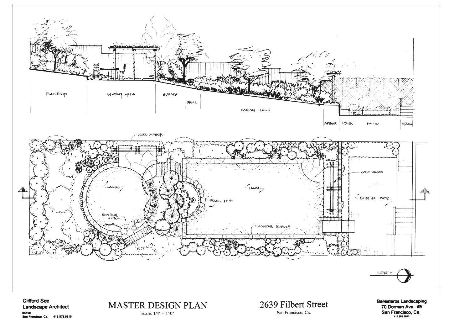 landscape-design-drawing-paper-landscaping-needs.jpg (1434 ...