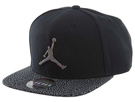 236253c9aa166 NIKE Mens Air Jordan Elephant Bill Snapback Hat Review