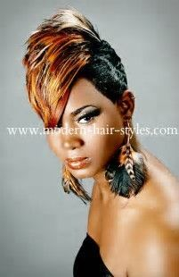Image result for 27 Pieces Black Short Hairstyles #WeaveHairstylesBraids #27piecehairstyles