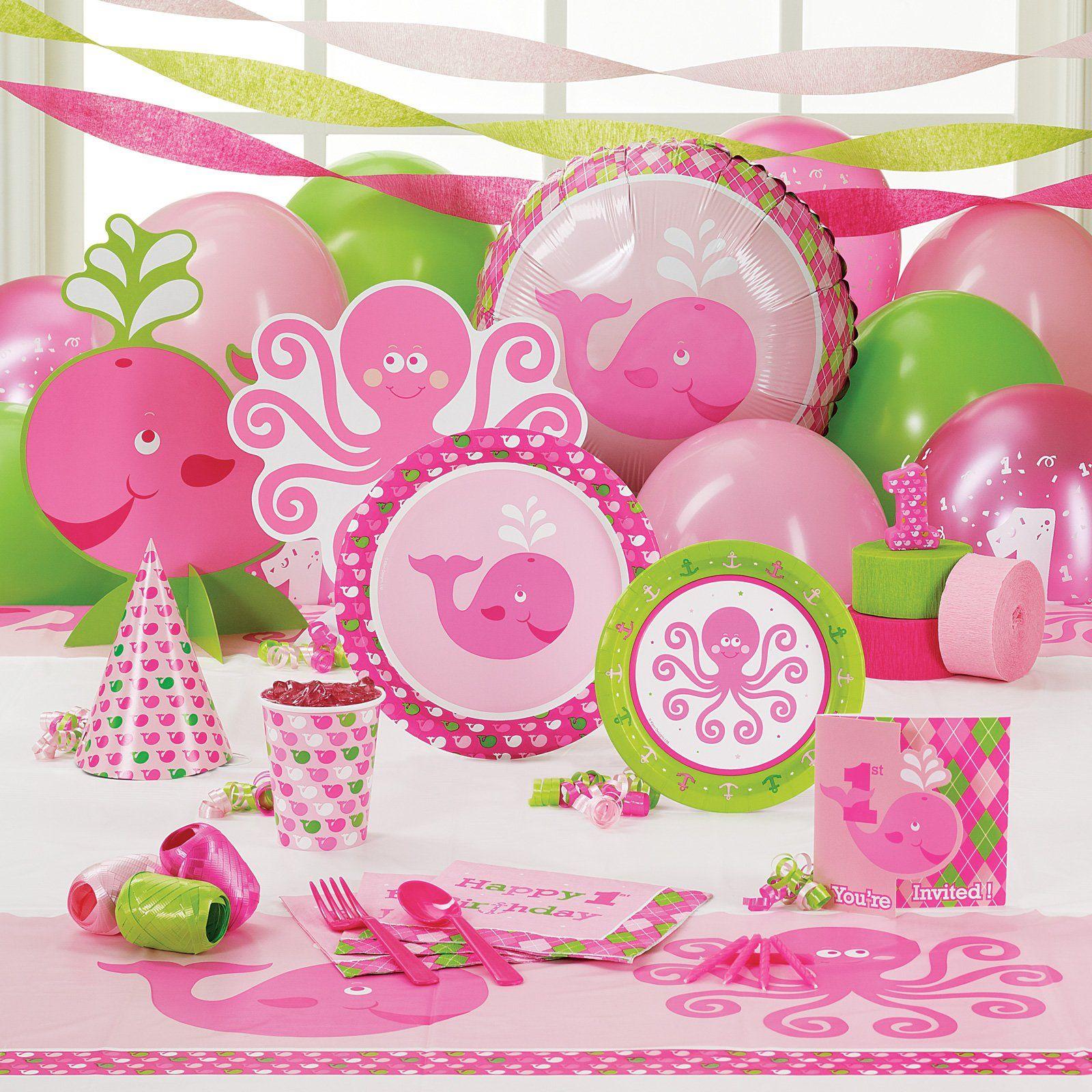 Birthday supplies adult