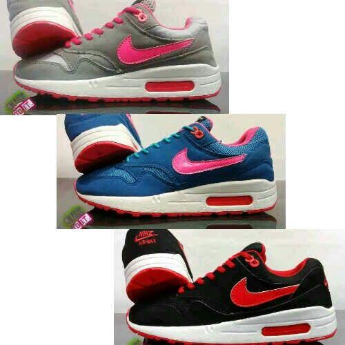 Sepatu Nike Airmax Wanita Sz 36 40 Pin 331e1c6f 085317847777 Www Butikfashionmurah Com Sepatu Nike Sepatu Nike