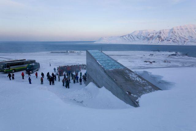La Réserve Mondiale de Semences de Svalbard va aider la Syrie à se reconstruire! http://www.humanosphere.info/2015/09/la-reserve-mondiale-de-semences-de-svalbard-va-aider-la-syrie-a-se-reconstruire/ via @humanosphere