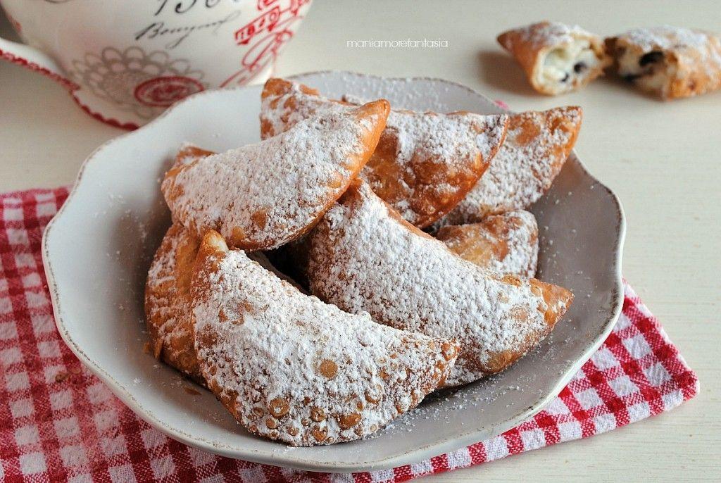 Photo of CASSATELLE SICILIANE CON LA RICOTTA, una ricetta antica!