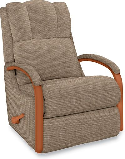 Magnificent Harbor Town Reclina Rocker Recliner By La Z Boy Recliner Bralicious Painted Fabric Chair Ideas Braliciousco