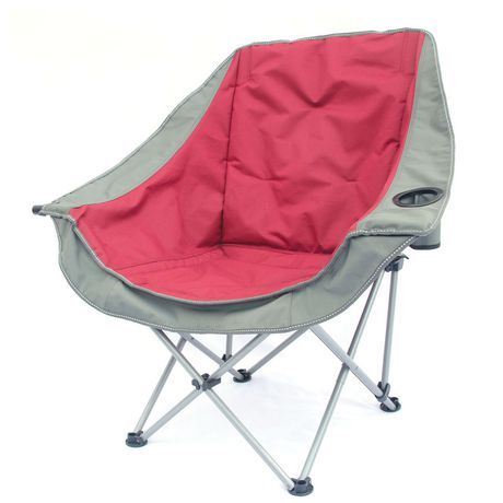 Walmart Oversize Padded Moon Chair Available For Clearance At Wm