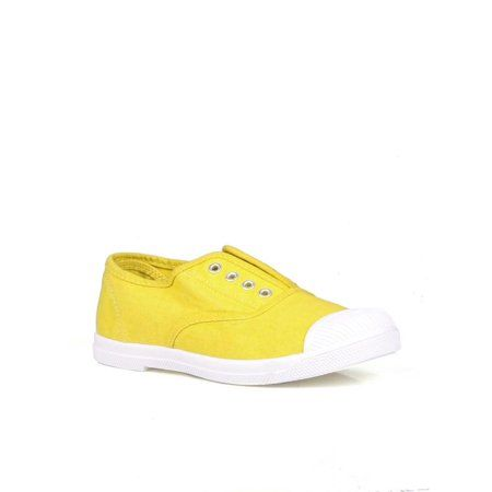 69aa05c08dc Nature Breeze Laceless Women's Sneakers in Yellow | Products ...