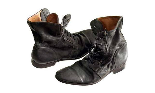 Leather Shoes for Men | Men's Health