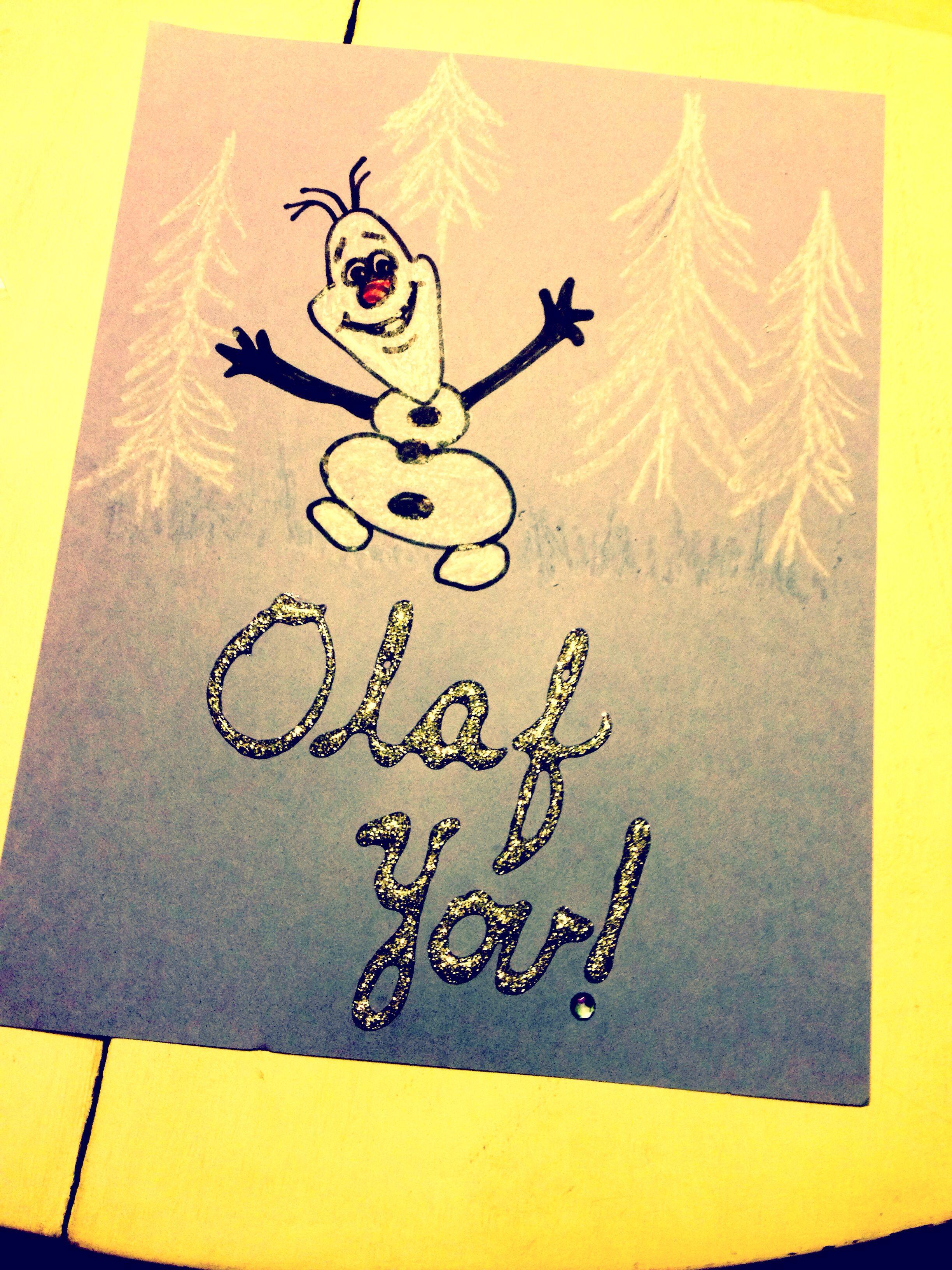Olaf\