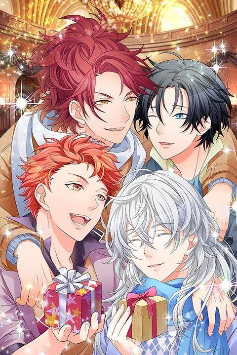 dating games anime for boys 2 full game