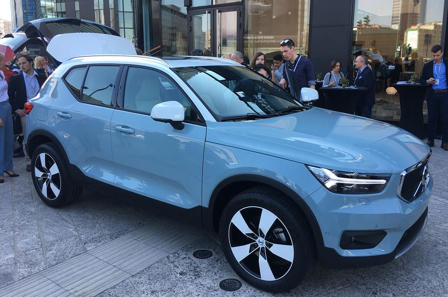 Volvo Mission 2021 New Overview Review Volvo Mission 2021 As