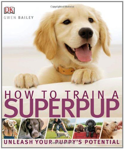 How To Train A Superpup Unleash Your Puppy S Potential By Gwen