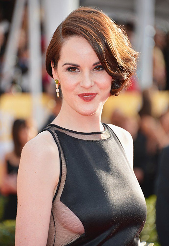 Michelle Dockery On Imdb Movies Tv Celebs And More Photo