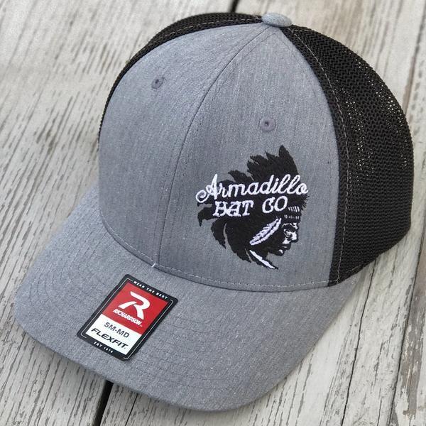 10dc699f389 Big Chief Flex – Armadillo Hat Co.