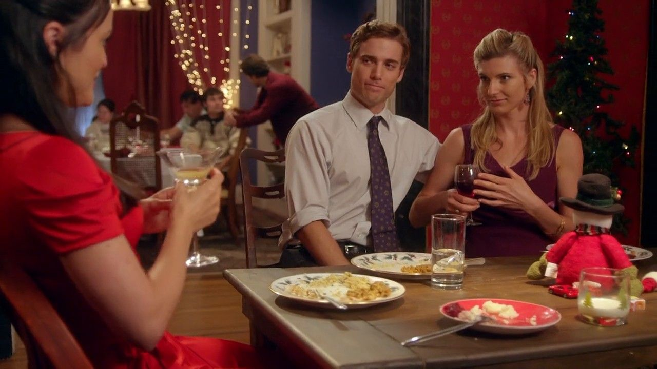love at the christmas table full movie