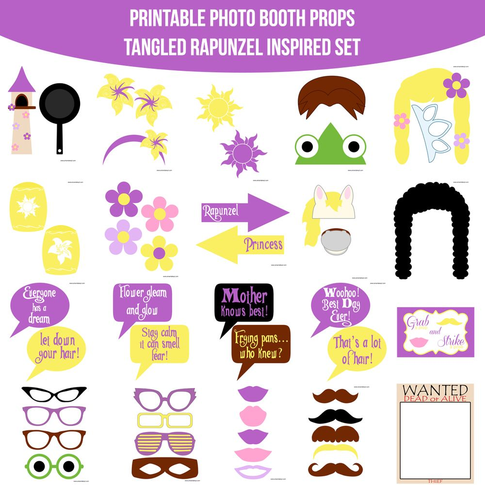 photobooth birthday pennant PHOTO Booth Props pennant diy printable pdf INSTANT DOWNLOAD party printable pdf