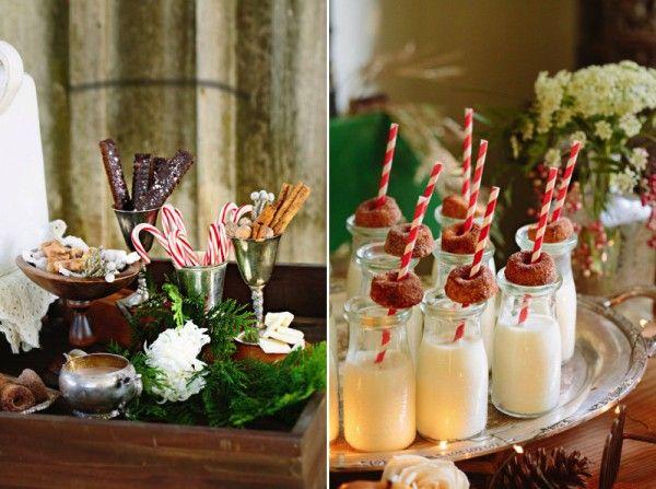 Never-Before-Seen Winter Wedding Ideas Winter wedding ideas