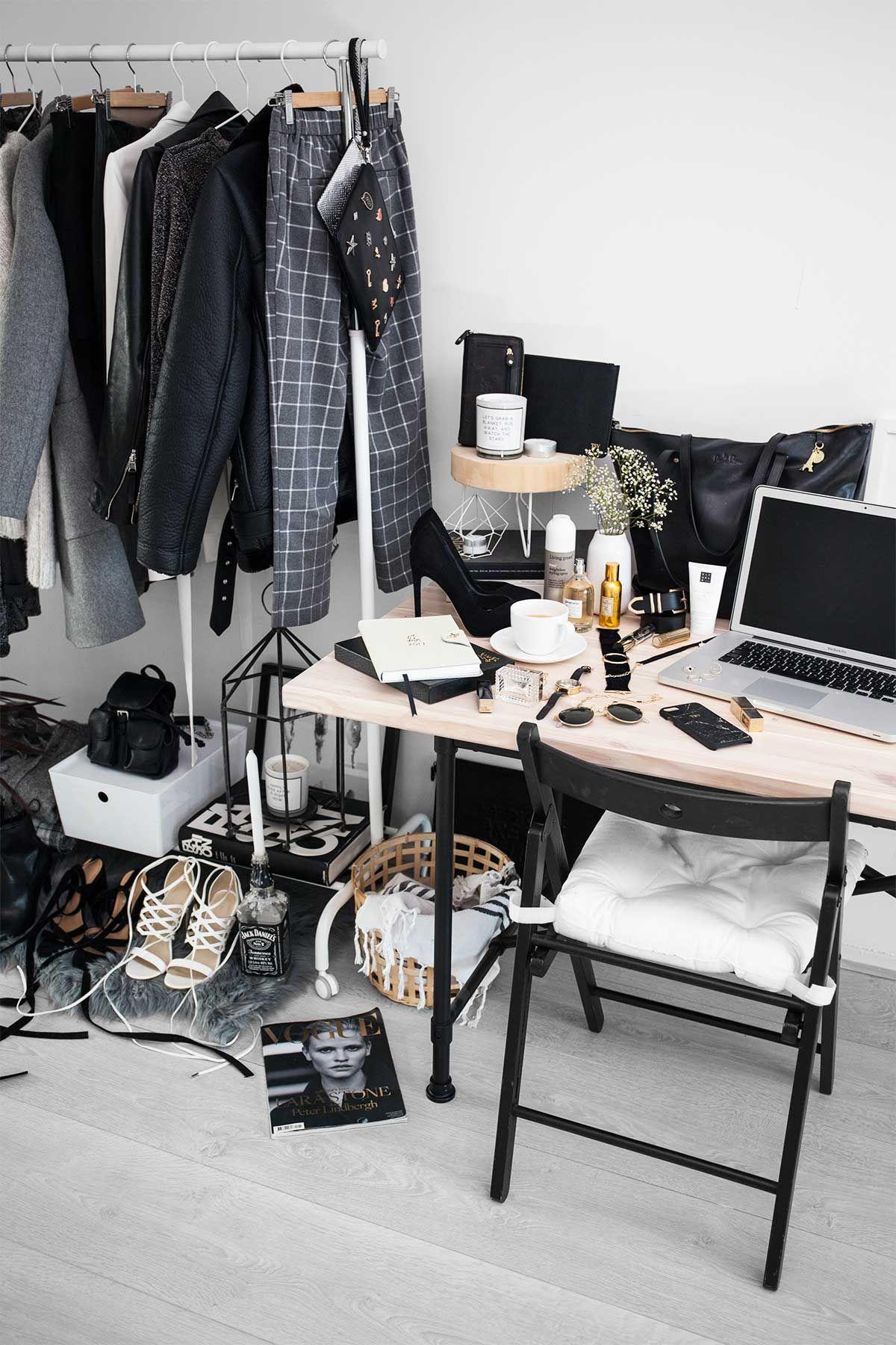 wardrobe, wardrobe styling, interior inspo, wardrobe inspo ...