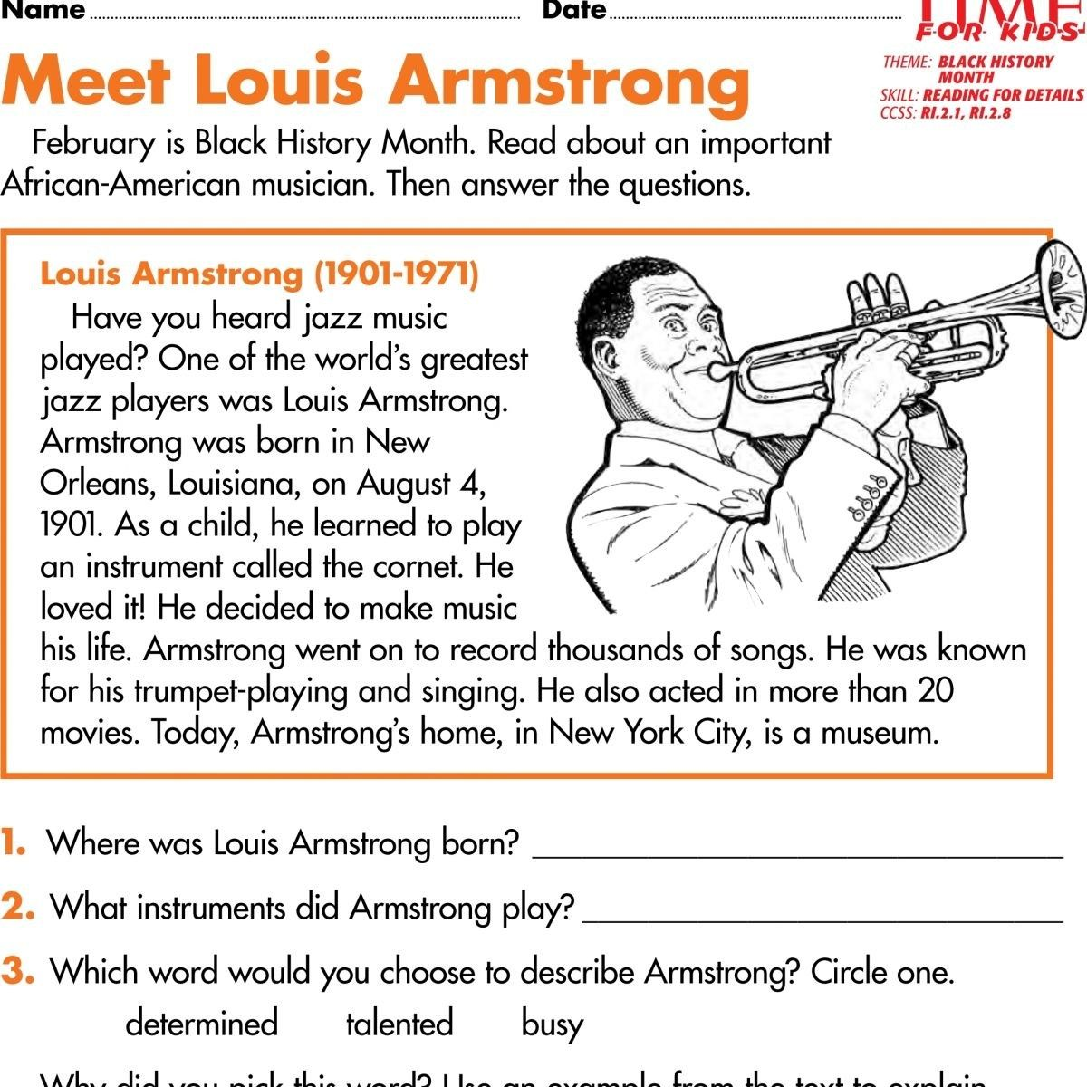 25+ Exclusive Image of February Coloring Pages - davemelillo.com   Black  history month worksheets [ 1200 x 1200 Pixel ]