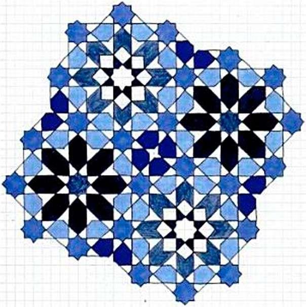 A World Of Stars Decorative Art In Morocco Islamic Art Pattern Islamic Patterns Pattern Art