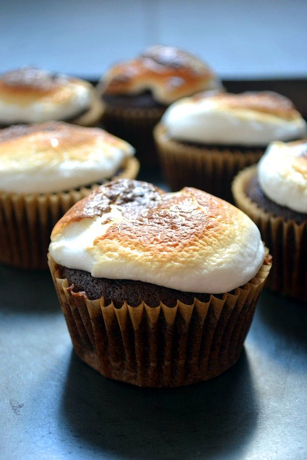 Sage Recipes   Dairy-free Chocolate Cupcakes with Frosting Two Ways   http://www.sagerecipes.com