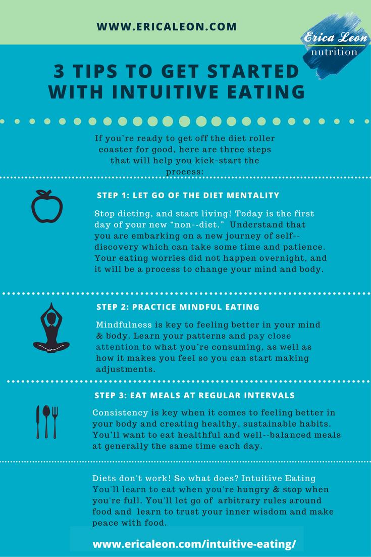 10 Tips to Help You Stop Yo-Yo Dieting for Good