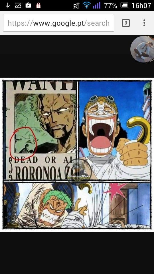 One Piece (With images)   One piece meme, One piece funny, One piece luffy
