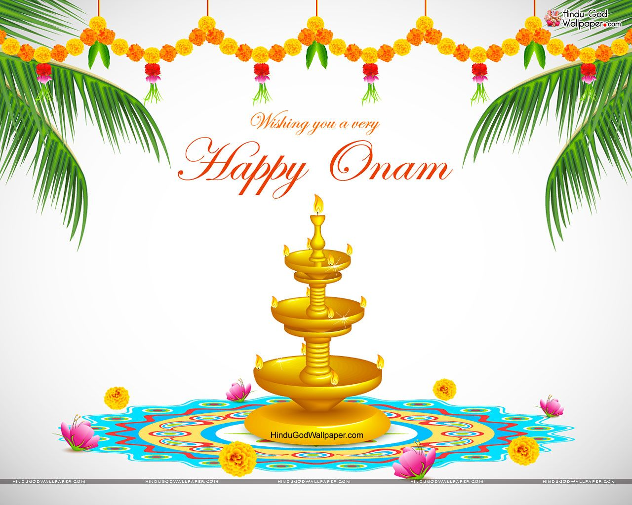 Onam Pookalam Designs Wallpapers Images Photos Onam Wallpapers