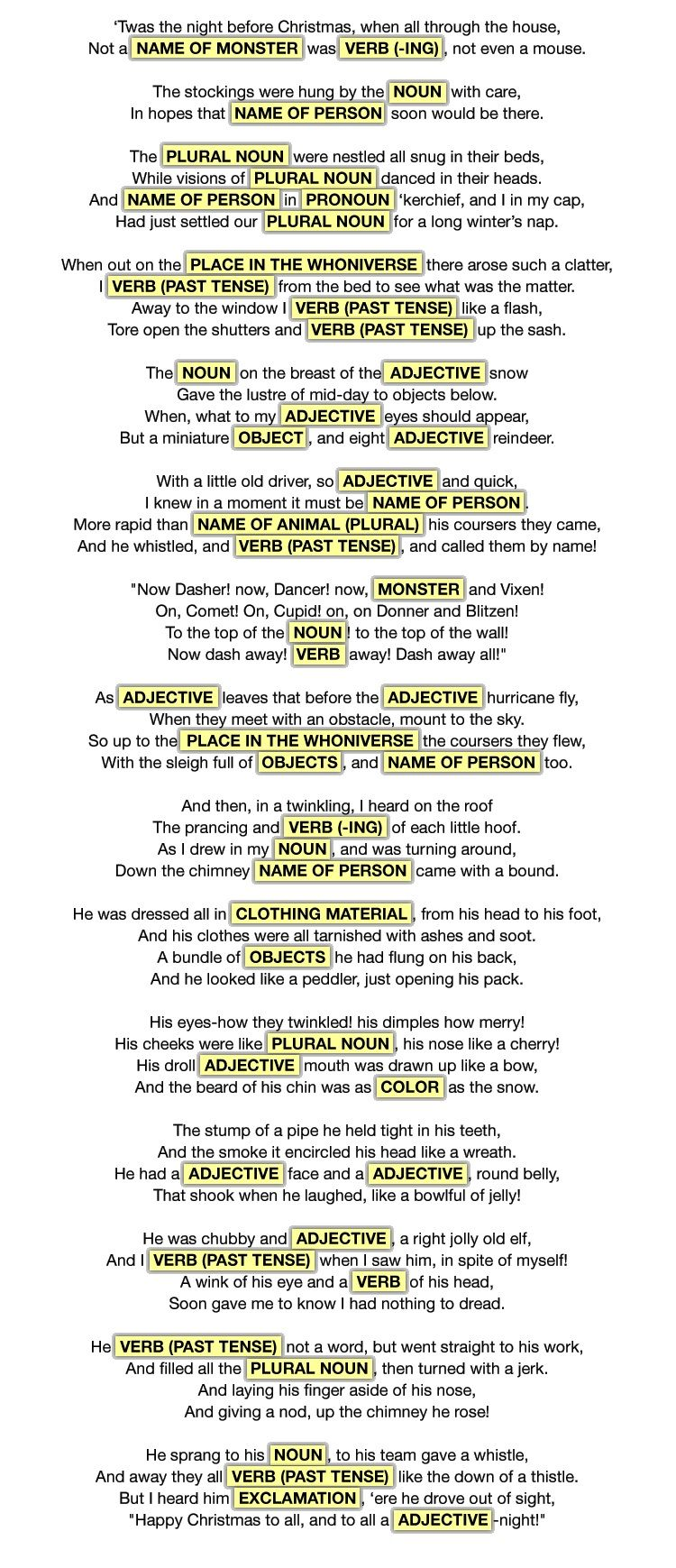 Books Doctor Who Mad Libs Word Games