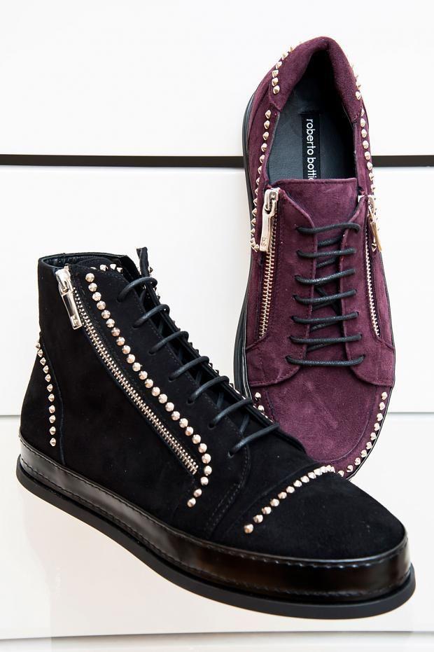 7c5cd6fed1e96 Roberto Botticelli Men's A/W '16 Only Shoes, Milan Fashion Weeks, Men's