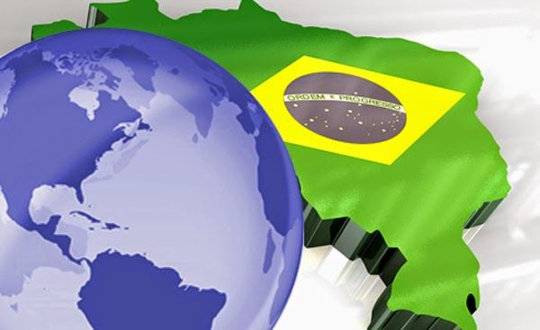 DEMOCRACIA SUIGENERIS: Brasil: geopolítica e cultura https://ogiva1000suigenerisraro.blogspot.com.br/