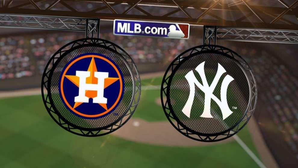 Game 123 Yankees vs Astros preview yankeesnews26