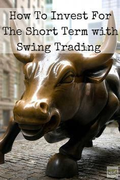 Swing Trading: Confessions Of A Short Term Stock Trader #stockportfolio