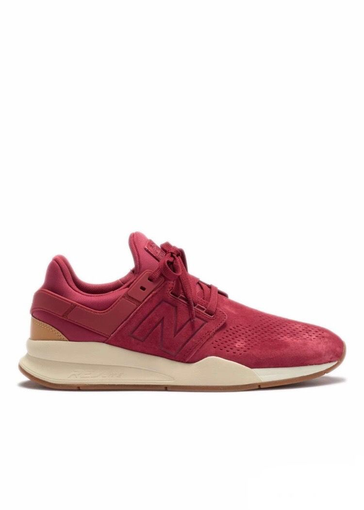 7e3518251759b New Balance 247 Jordan Shoes