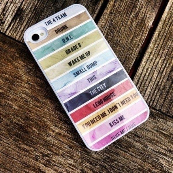 ed sheeran iphone 6 case
