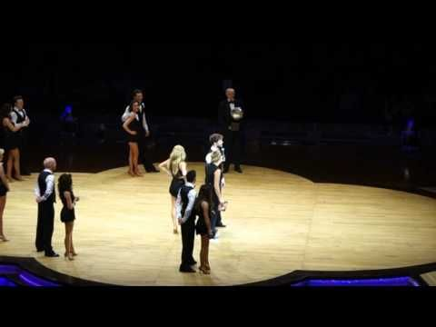 Winners Announced, That's Entertainment, Closing of Strictly Live Show 14/02/2016 - YouTube