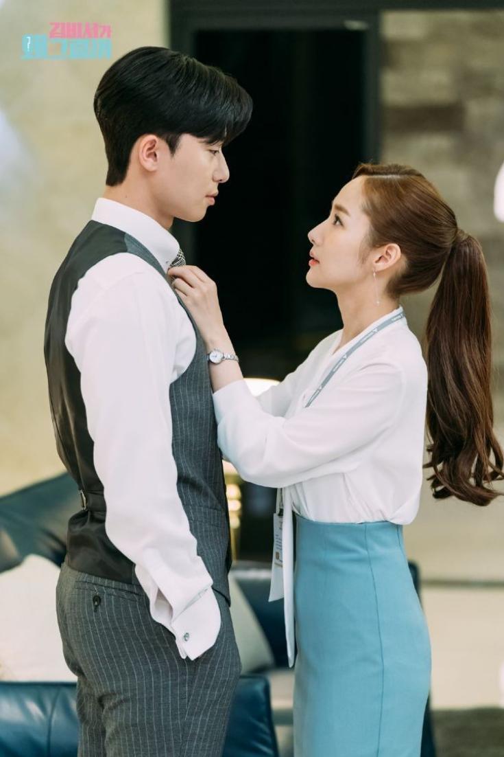 7 drama korea paling romantis 2018 (Dengan gambar