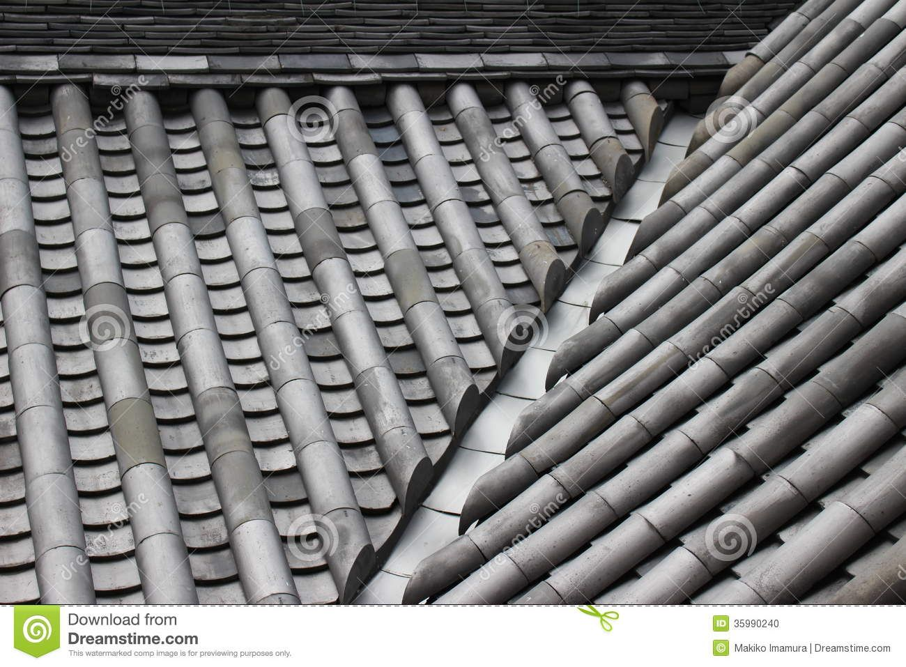 Ceramic roof tiles of a japanese castle japanese gates ceramic roof tiles of a japanese castle dailygadgetfo Choice Image