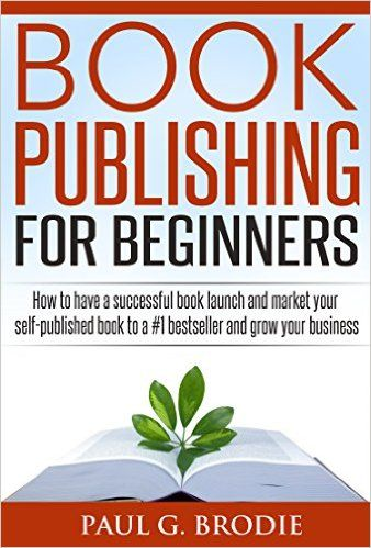How to market a self published book