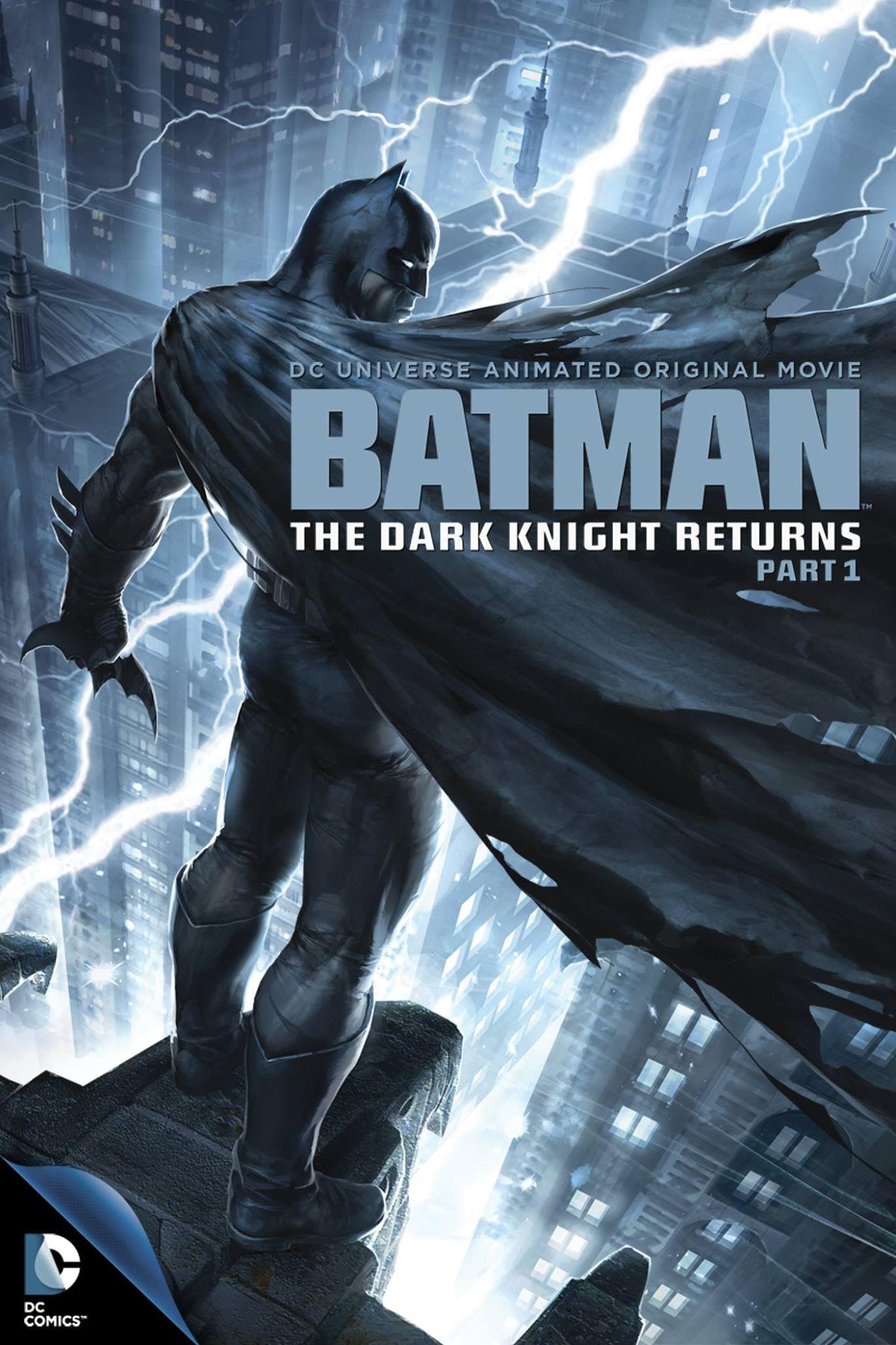Pin De Eusstas Parker En Cómic Dc Batman El Regreso Del Caballero Oscuro El Regreso Del Caballero Oscuro Batman Peliculas